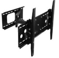 "Tilt swivel mount for flatscreen TV up to 60""/80kg INSTALLED"