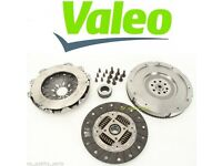 PEUGEOT CITROEN FORD 1.6 hdi FLYWHEEL CLUTCH