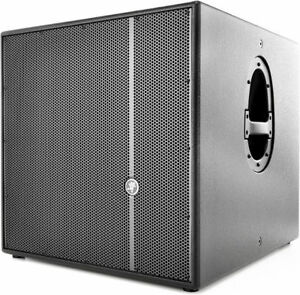 Mackie HD 1801 Powered Subwoofer (1600W, 800W RMS)