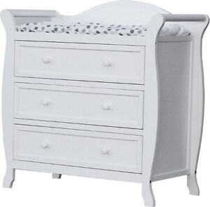 Changing table sale