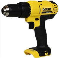Dewalt drille 20 volts drill NEUF new 20v - tool only