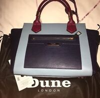 Dune London luxurious handbag