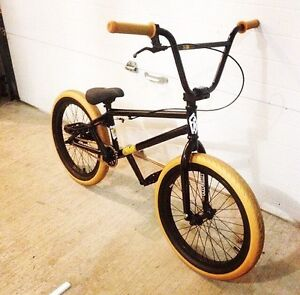 2016 Fit Conway Bmx Bike