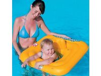 Baby Swimming Float £2 in exc condition!