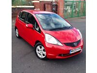 Honda Jazz 2009 1.4L Only 60k 5 Door Hatchback Bargain!