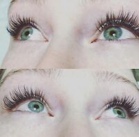Xtreme Lash Eyelash Extensions - MARCH $20 OFF