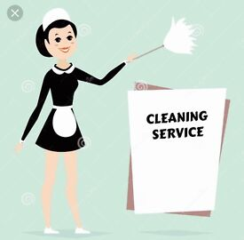 Cleaning in Wonersh/ Shalford and Bramley