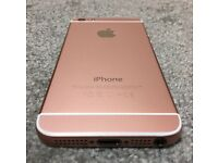 iPhone 5S custom design iPhone mini 6 shape! 16GB unlocked and perfect working!