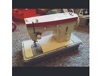 Singer 367 Sewing Machine