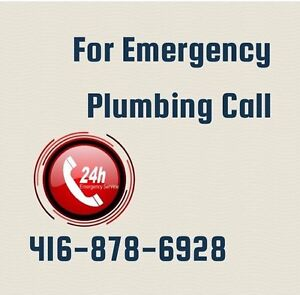 Licensed and Insured Master Plumbing  Oakville / Halton Region Toronto (GTA) image 4