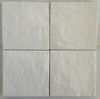 Clearance Must Sell - 4x4 White Or Blue Porcelain Tile $0.10 Pce