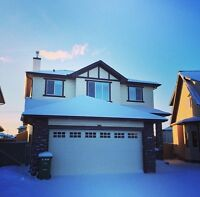 Room For Rent in AIRDRIE