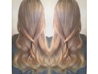 Daisy's Extensions. Mobile & Salon based, covering Derby, Burton & surrounding areas
