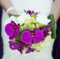 Affordable Arrangements available for 2016 & 2017 weddings