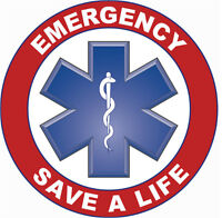 Emergency Child Care First Aid & CPR