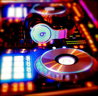 Fun & Affordable DJ Services