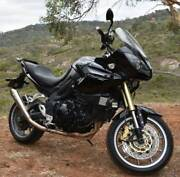 Triumph Tiger 1050 ABS Helena Valley Mundaring Area Preview