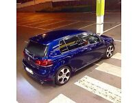 **VW GOLF GTI 2.0 TSI MK6** not s3 s4 rs3 Quattro m3 m4 m5 gt Rs gtd Rs st turbo