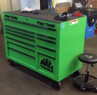 Mac Toolbox in Excellent Condition