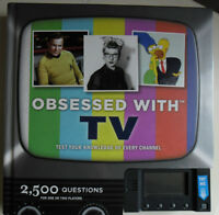 Obsessed With TV Test Your Knowledge of Every Channel