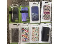 iPhone 5/5s cases new