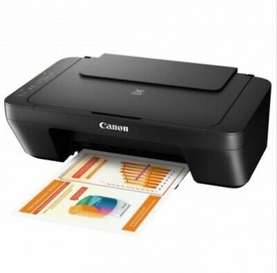 Canon impresora pixma mg2550s multifuncion