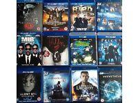 53 3D blu ray films