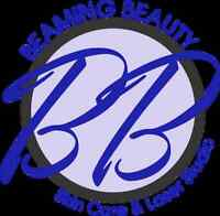 Hair Stylist Position opened at Beaming Beauty!!