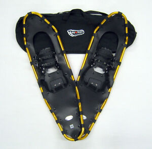 """NEW The """"Beast"""" - Bigfoot 40 inch Snowshoes"""