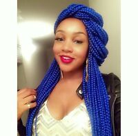 GET YOUR HAIR DONE HERE: box braids Senegalese twist and more