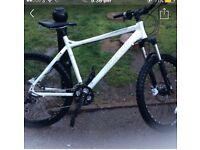 PRICE DROP! Carrera Vengance Limted Edition Mountain Bike