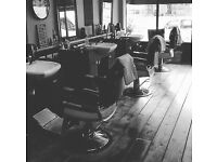 Full/ Part time barber required - Farnborough Village, Borough of Bromley Close to Sevenoaks