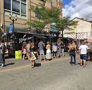 Curbside Service, Catering and Special Events Kitchener / Waterloo Kitchener Area image 3