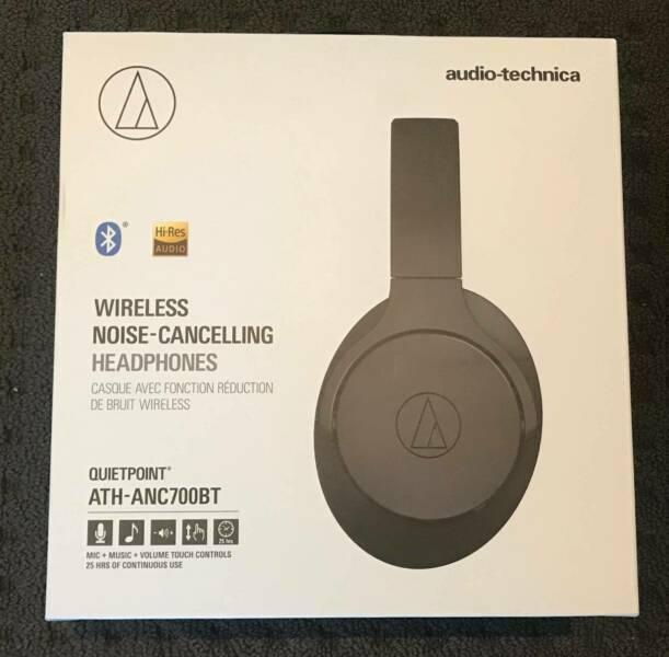 Wireless Noise Cancelling Headphones Headphones Earphones