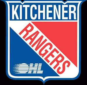 Kitchener Rangers -  TONIGHT Tue Feb 28th @ 7pm
