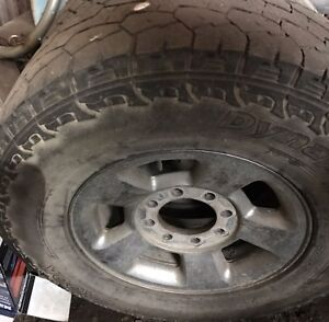 Pirelli Dodge Michelin Toyo Goodyear