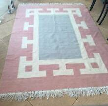 Pure Wool Rug - Handmade Sorrento Joondalup Area Preview