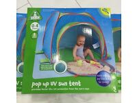 ELC Pop Up UV Sun Tent