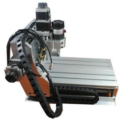 Ce Cnc Router 3020 Desktop Router Engraver Engraving Drilling Milling Machine