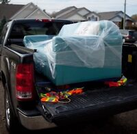 Low cost large & small moves, deliveries and pick ups CALGARY