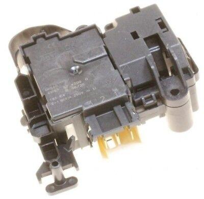 Interruptor retardo eléctrico lavadora Haier