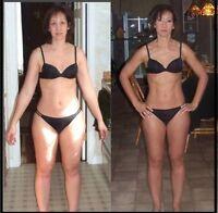 Want to get in shape? Few spots left