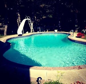 Above Ground Pools Kijiji Free Classifieds In Ontario Find A Job Buy A Car Find A House Or