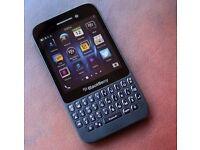 Blackberry q5 unlocked new