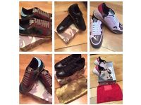 Valentino Rock Runner Unisex Men Women Trainers Sneakers Shoes Footwear Brand New With Box Dustbag