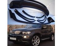 BMW X5 E53 all models 4.8 is style/replica body kit 2000-2006 models Brand New