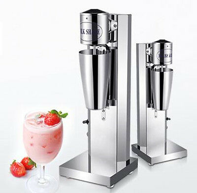 Ce Soft Ice Cream Speed Mixer Milkshake Cyclone Machine Commercialhousehold Use