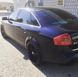 2001 Audi A6 Needs To Go