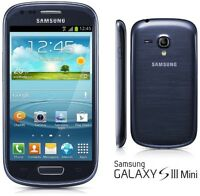 Unlocked New Samsung Galaxy S3 mini (LTE)