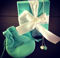 Tiffany & Co. Necklace and pendant